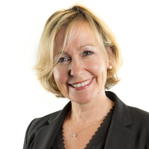 Stéphanie Schork, fondatrice et directrice de l'agence Midway Communication