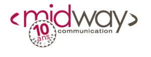 Histoire : Midway Communication à votre service depuis 10 ans