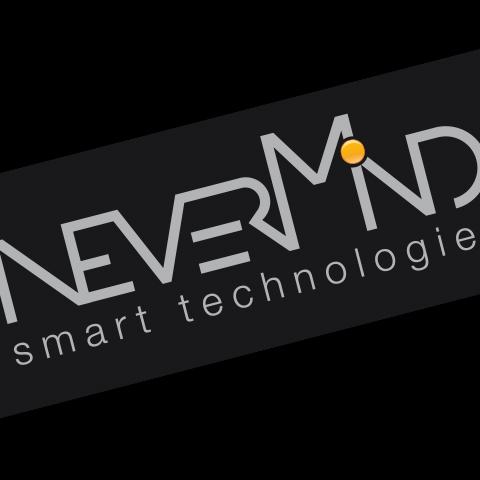 Logo de NeverMind
