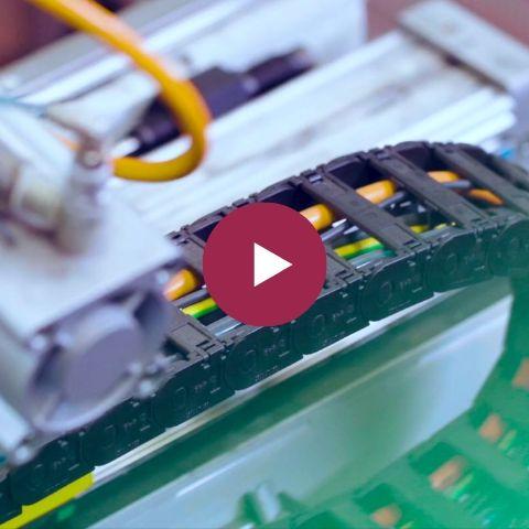 Vidéo d'entreprise pour DPS Alsace