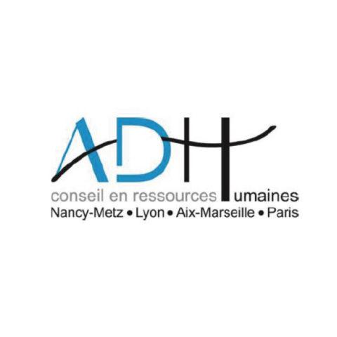 Logo ADH