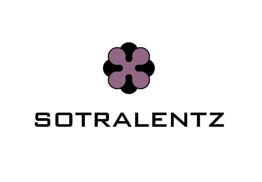 LOGO DE SOTRALENTZ