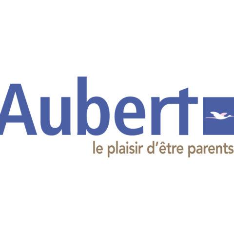 Logo Aubert 2