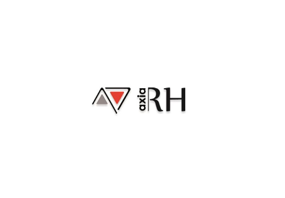 Logo Axia RH 2