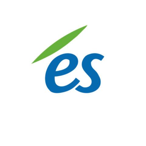 Logo Electricité de strasbourg 2