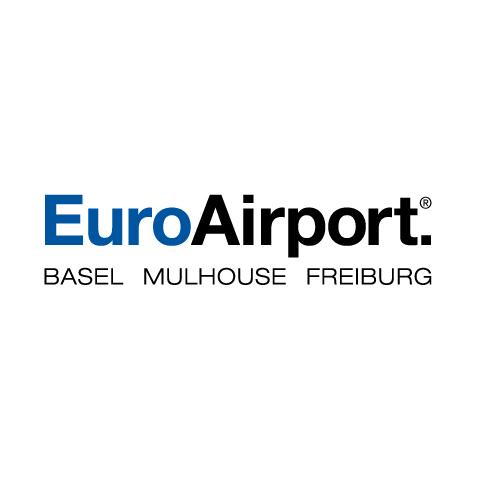 Logo de EuroAirport Basel-Mulhouse-Freiburg
