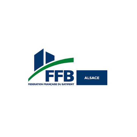 logo de la Fédération française du bâtiment