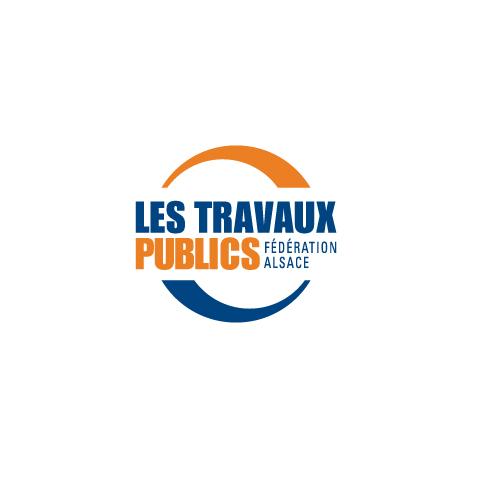 Logo de la Fédération Régionale des Travaux Publics