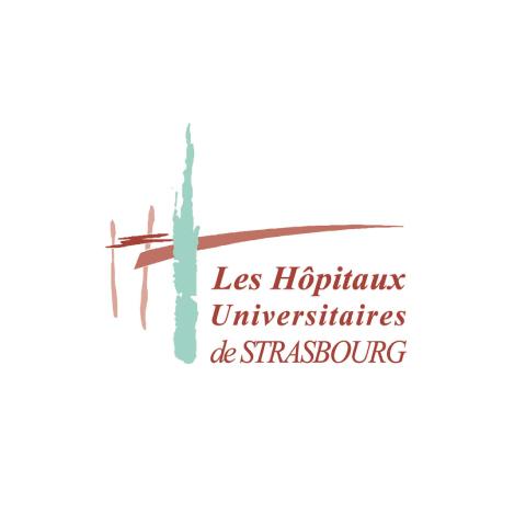 Logo Hôpitaux Universitaires de strasbourg