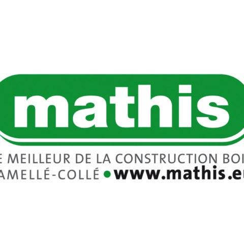 Logo de Mathis