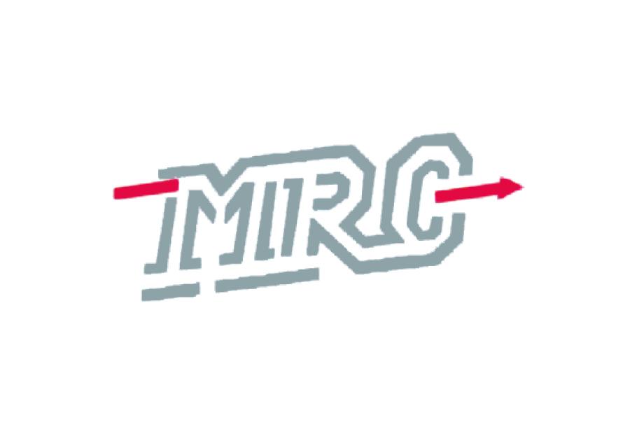 Logo de MRC