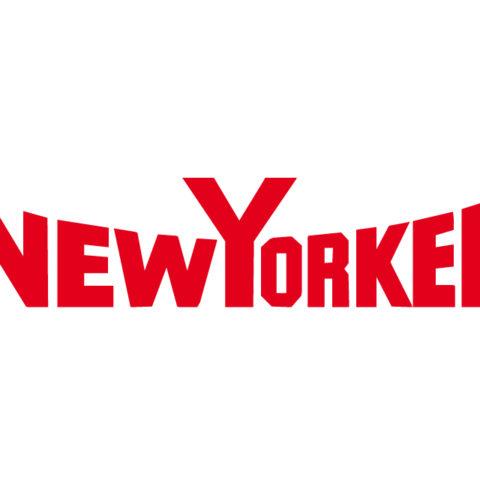 Logo de NewYorker