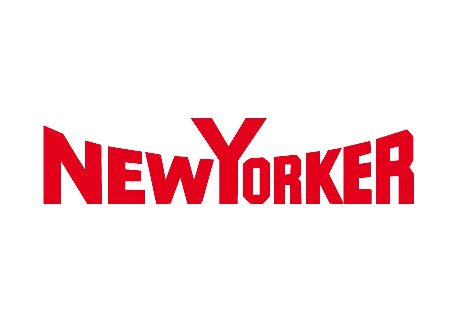 Logo NewYorker 2