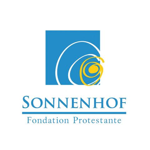 Logo de la Fondation protestante Sonnenhof