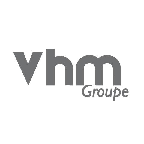 Logo VHM Groupe