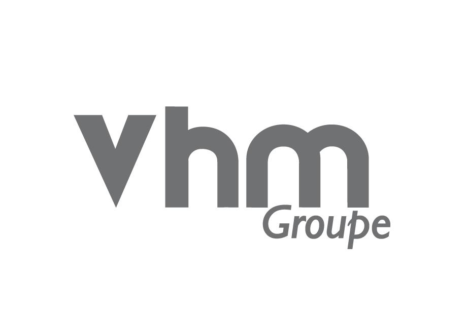 Logo de VHM Groupe