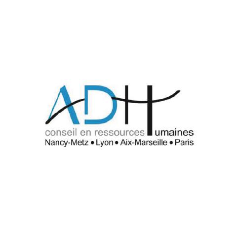 Logo ADH 2