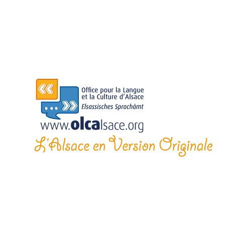 Logo Office pour la langue et la culture alsacienne
