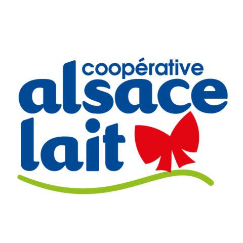 Logo de Alsace Lait