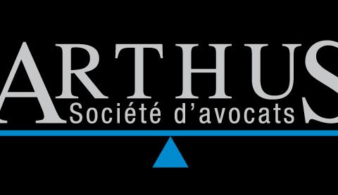 Logo Arthus avocat