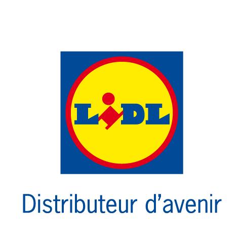Logo Lidl 7