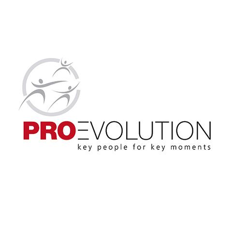 Logo de ProEvolution