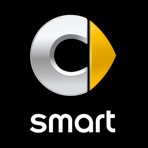 Logo Smart noir 2