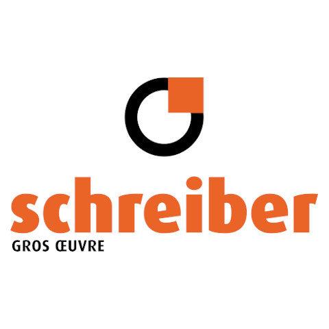 Schreiber, entreprise de gros oeuvre dans le Bas-Rhin