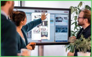 Les enjeux de la communication interne digitalisée